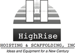 Highrise Hoisting & Scaffolding